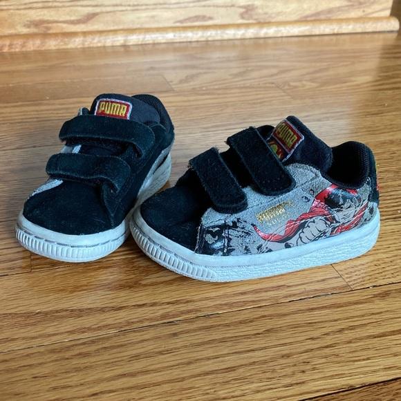 Puma Shoes | Puma Superman Shoes 5